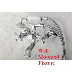 Wall Mounted Fixture