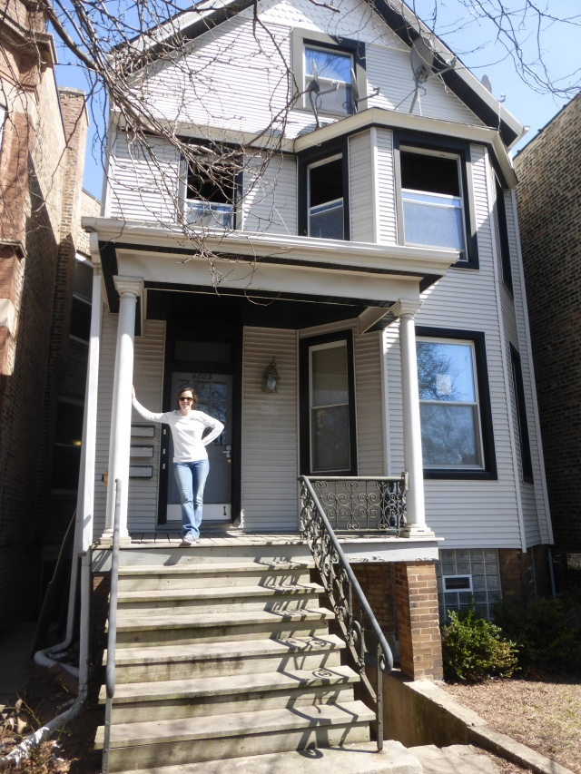 Our Goal Was To Replace All MEP Duplex The 2nd And 3rd Floor Into Owners Unit Renovate 1st For Rental Income Rebuild Rear Porch