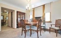 2nd Floor - Dining Room