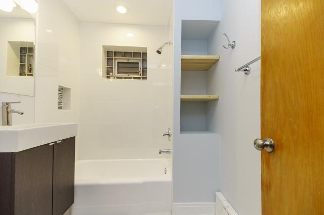1st Floor - Bathroom - After 2