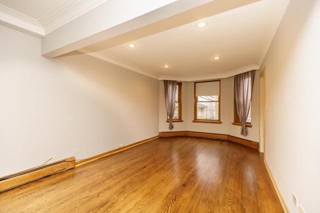 1st Floor - Living Room - After
