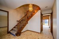 3 Foyer - Before