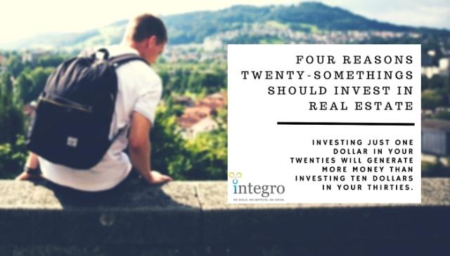 Integro - Blog - Millennials