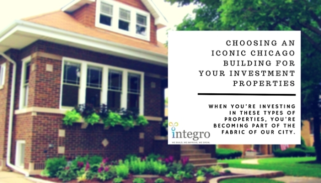 Integro - Blog - Chicago Housing