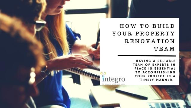 Integro - Blog - Reno Team