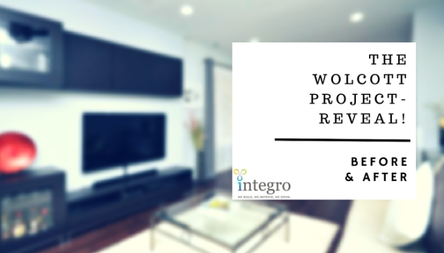 Integro - Blog - The Wolcott Project - Reveal!