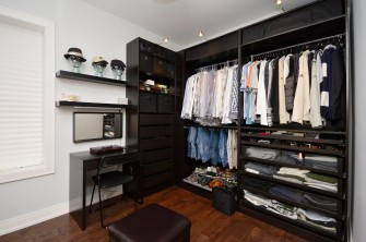 Walk-In Closet After 1