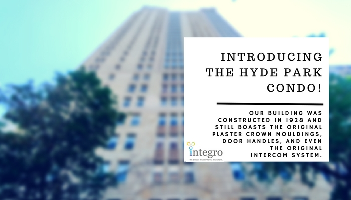 Integro - Hyde Park