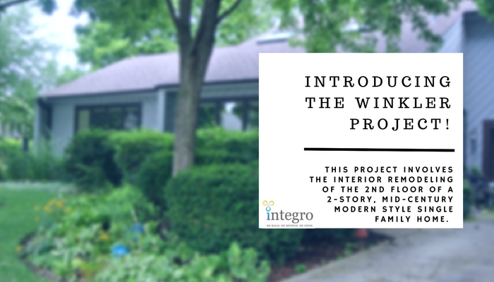 Integro - Winkler Project