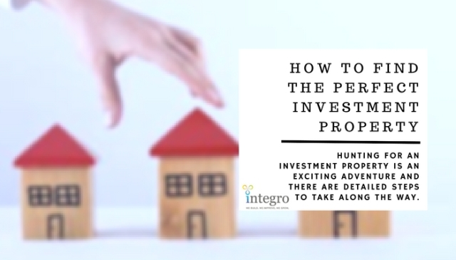 Integro - Perfect Property